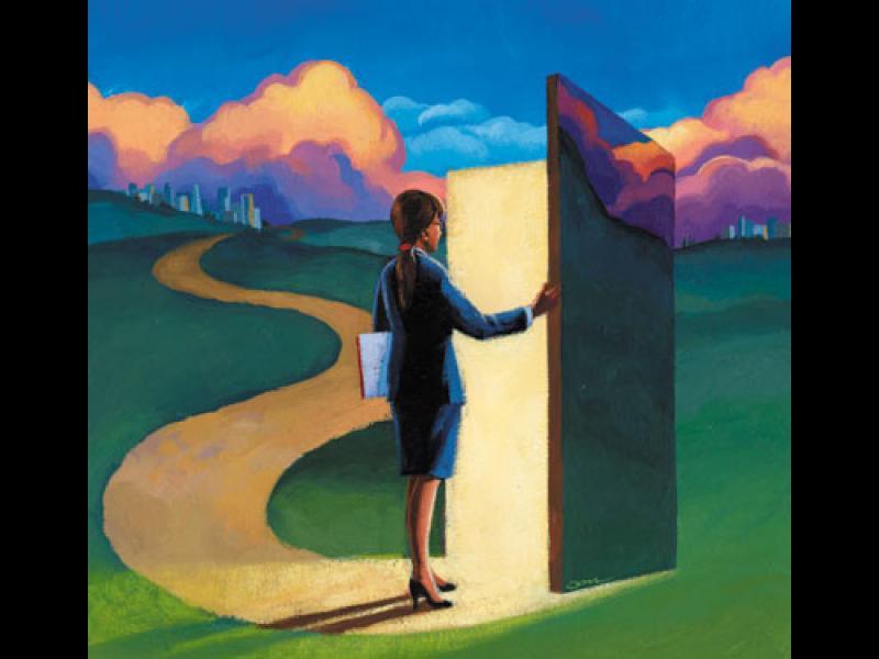 30 мъдри мисли, които ще ви помогнат да намерите правилния път