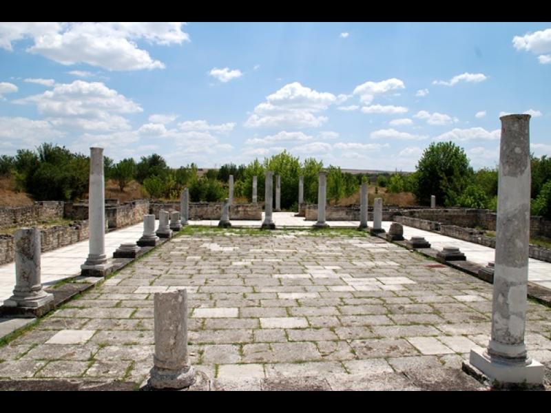 България – открийте себе си: Абритус - картинка 1