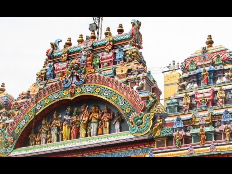 Тайните на древността в Индия /СНИМКИ/