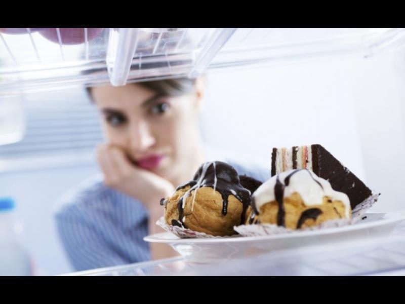 Да се отървеш от навика да преяждаш
