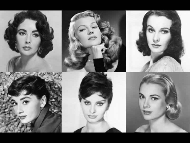 Най-красивите актриси на нямото кино – част втора