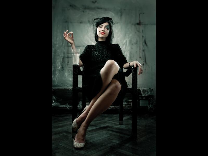 Черните вдовици - една опасна порода жени
