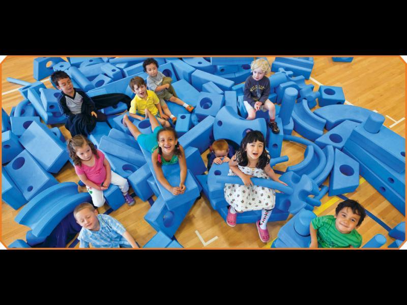 На детската площадка – уроци по дипломация