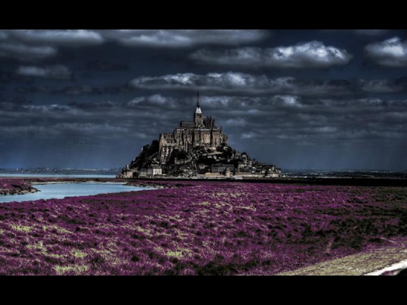 6 призрачни атракции във Франция /ГАЛЕРИЯ/