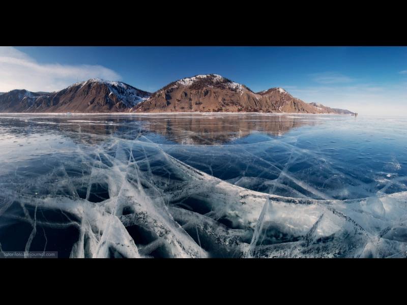 Има ли извънземен живот под езерото Байкал?