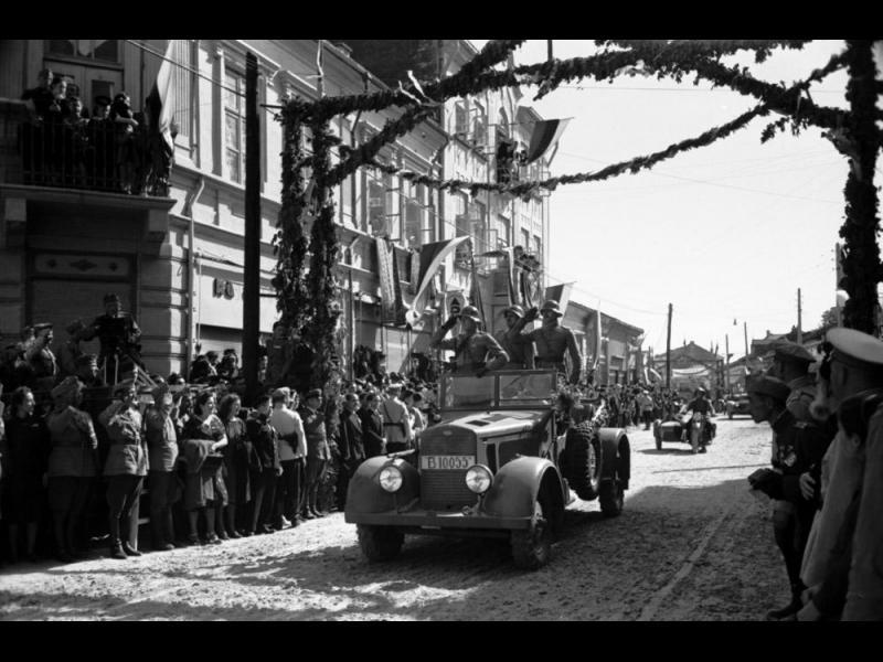 Денят, в който Добруджа се върна в България