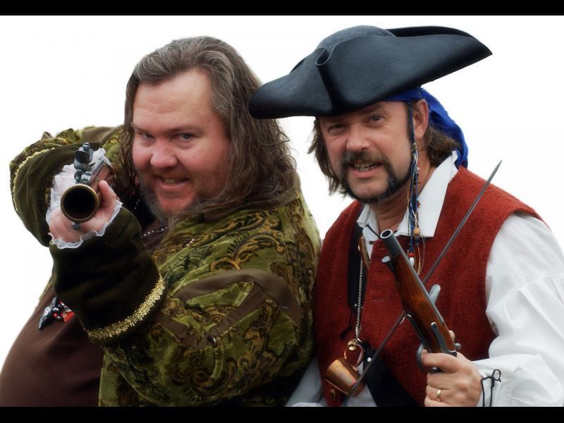 Да говорим като пирати!