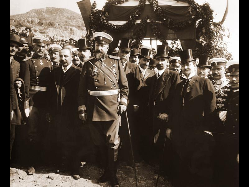 Денят, в който България стана независима - картинка 1