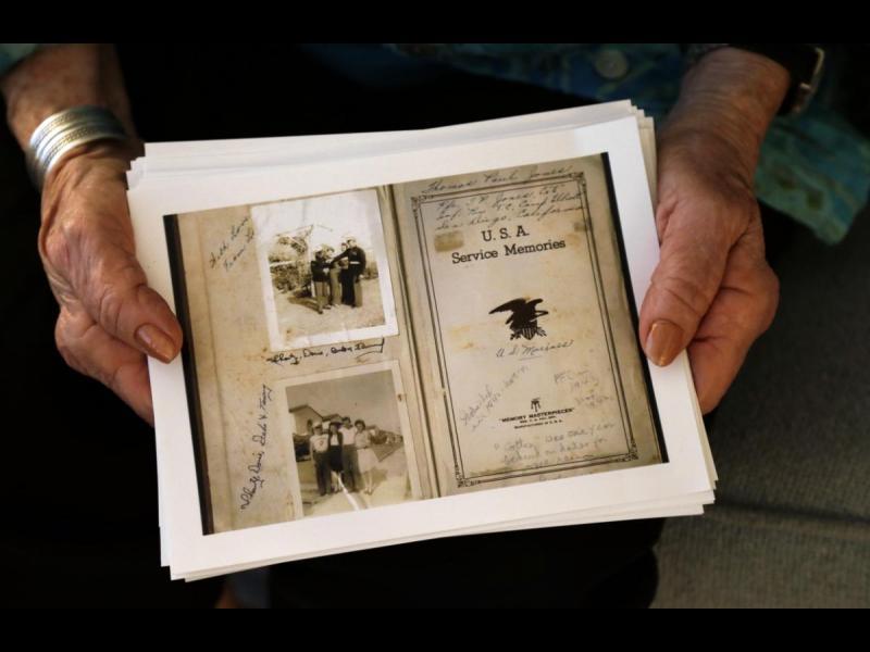 Да откриеш дневника на убития си любим в музей /ГАЛЕРИЯ/