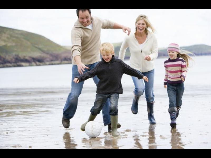 Как да съобщим на децата си, че започваме нова връзка?