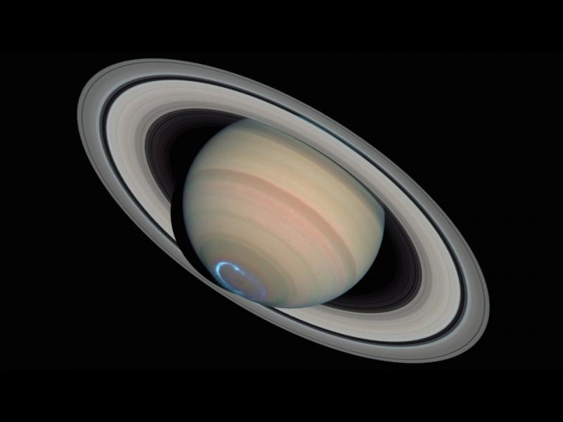 Какво е сатурнова дупка и как да излезем от нея