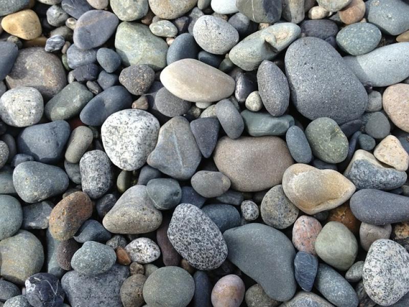 Камъкът, който ражда - картинка 1