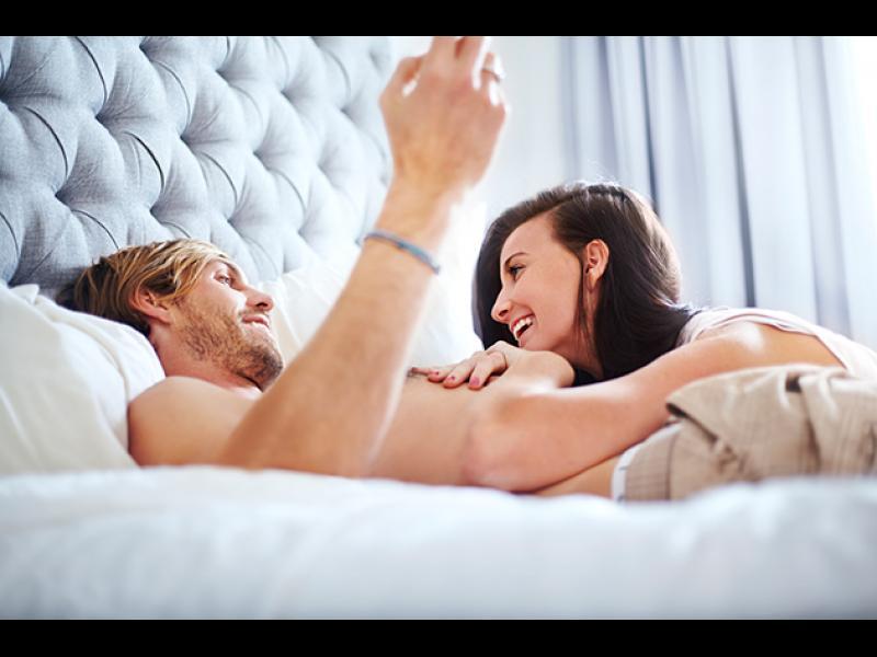 Как да започнем секса?