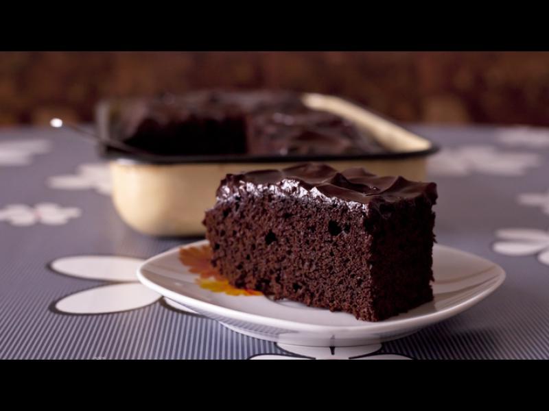 Време е да дебелеем! Как да си направите арабски шоколадов кекс?