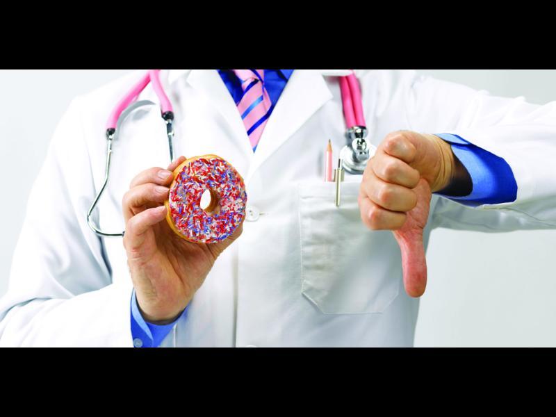 10 начина за контрол на холестерола - картинка 1