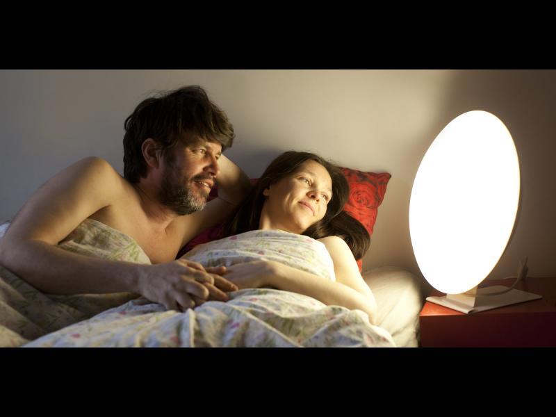 Ярката светлина стимулира сексуалното желание на мъжете