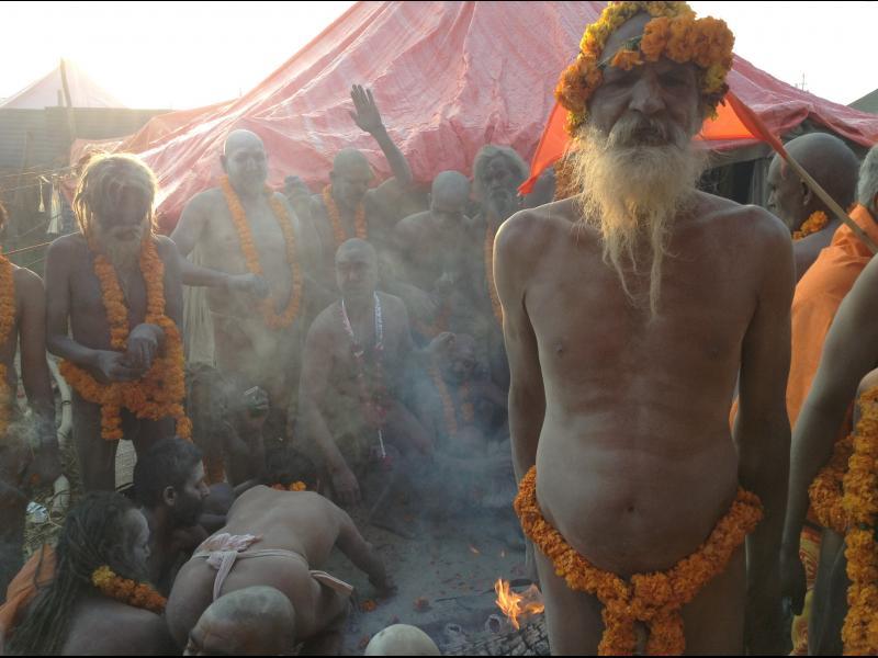 7 тайни на хималайците срещу остаряване