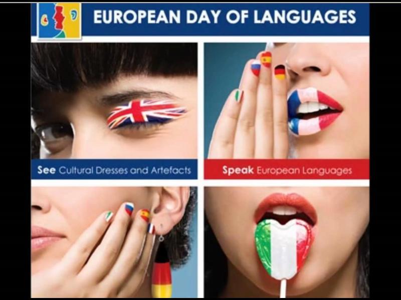 Европа говори на 225 местни езика!