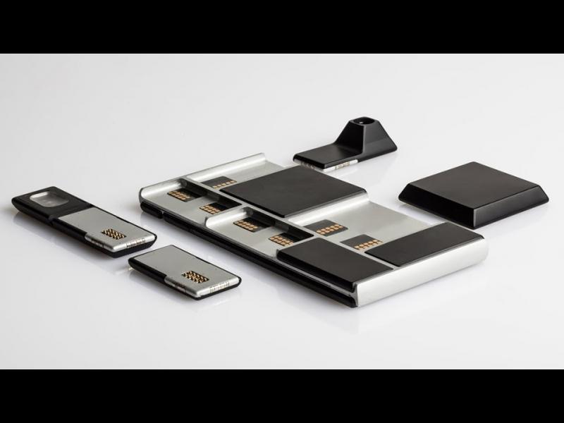 Google се отказа от проекта за модулен телефон