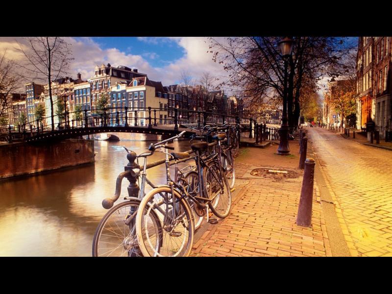 22 снимки, които ще ви накарат да стегнете багажа за Холандия