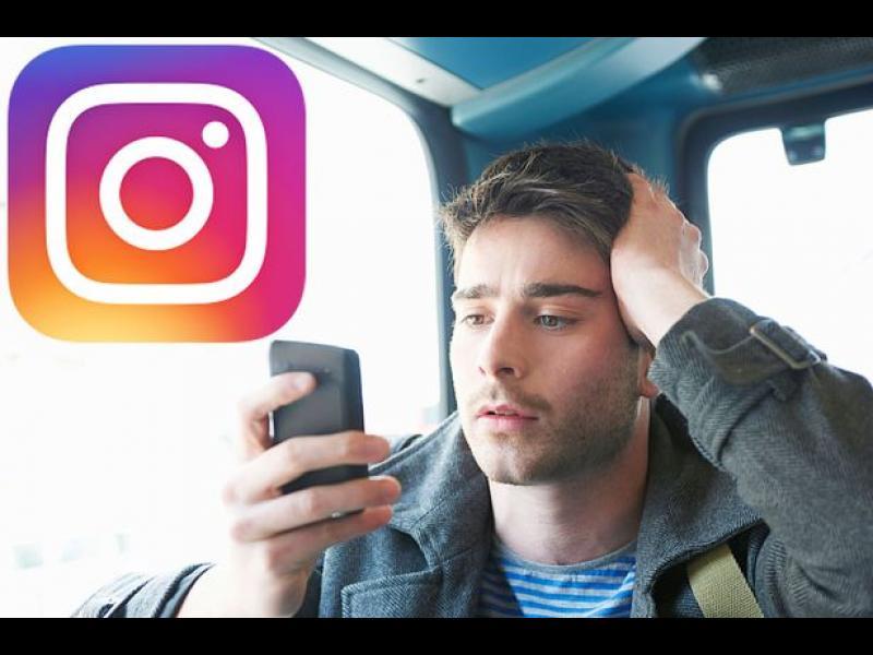 Алгоритмите на Instagram разпознават депресия