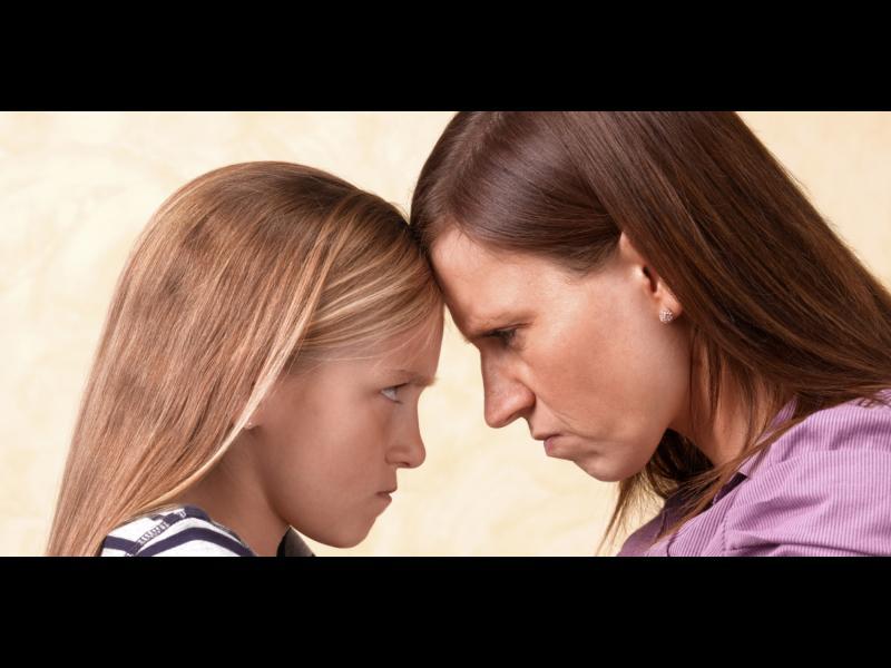 Грешки, които превръщат децата в нарцистични личности