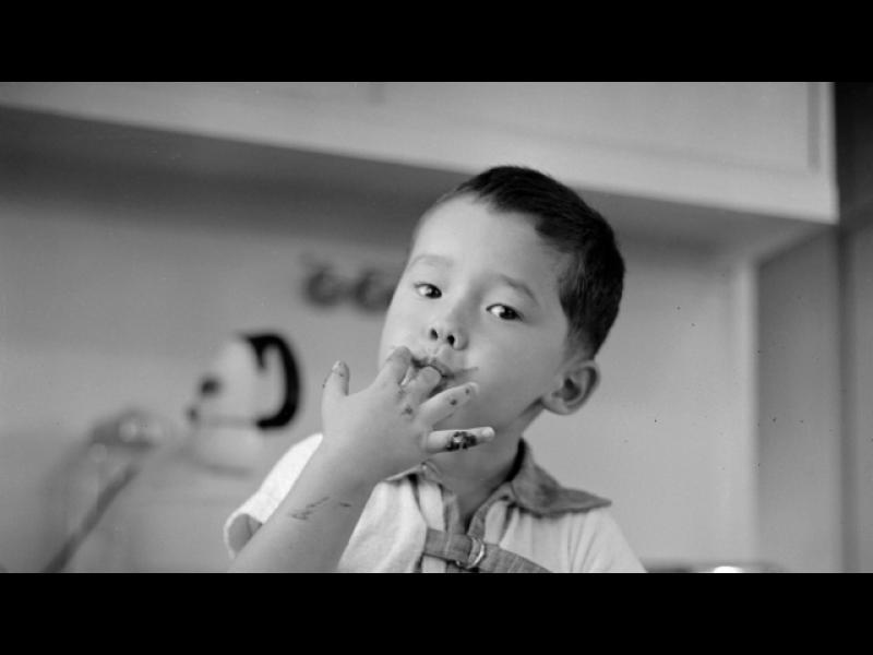 Как да откажете детето от сладко?