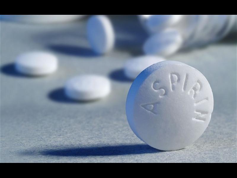10 изненадващи приложения на аспирина, които не сте подозирали