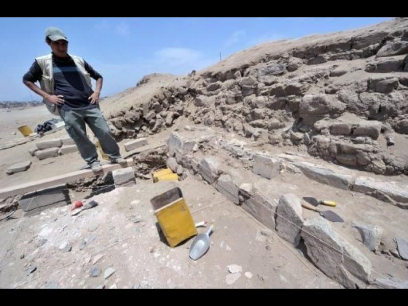Странните ритуали с кучета в Перу