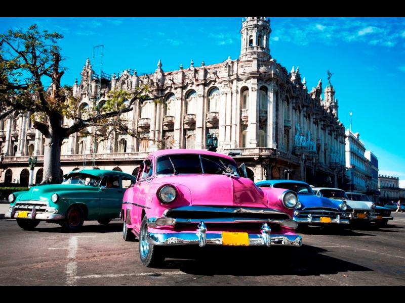 Куба – страната, която не познавате