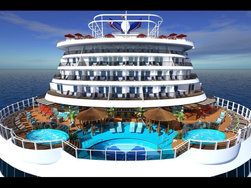 Кой е най-добрият круизен кораб в света?