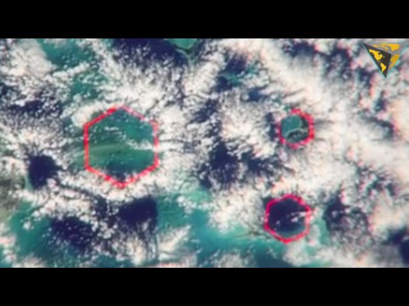Разгадаха мистерията на Бермудския триъгълник? (ВИДЕО)