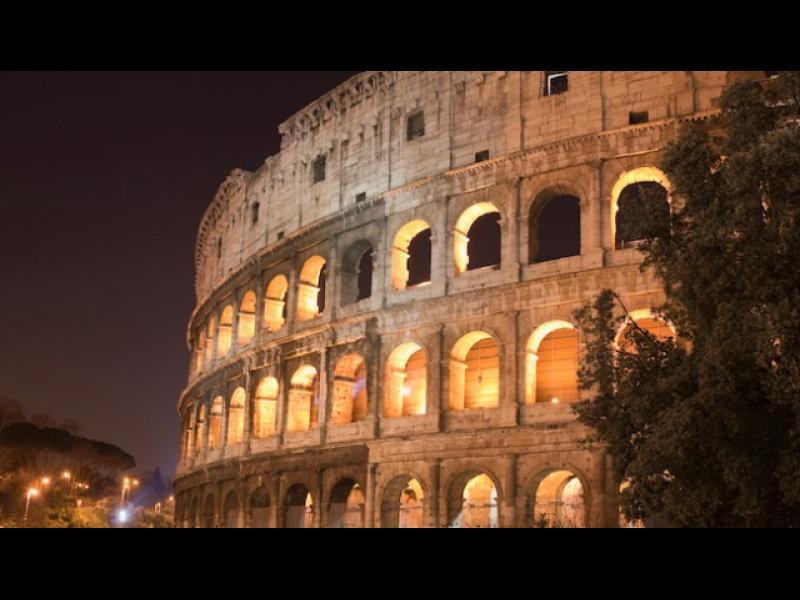 Земетресение с магнитуд 5,4 разлюля Рим и централна Италия
