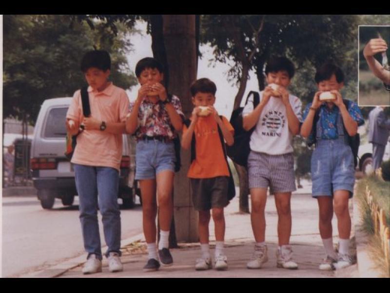 Неразкрити убийства: Изчезването на Момчетата жаби