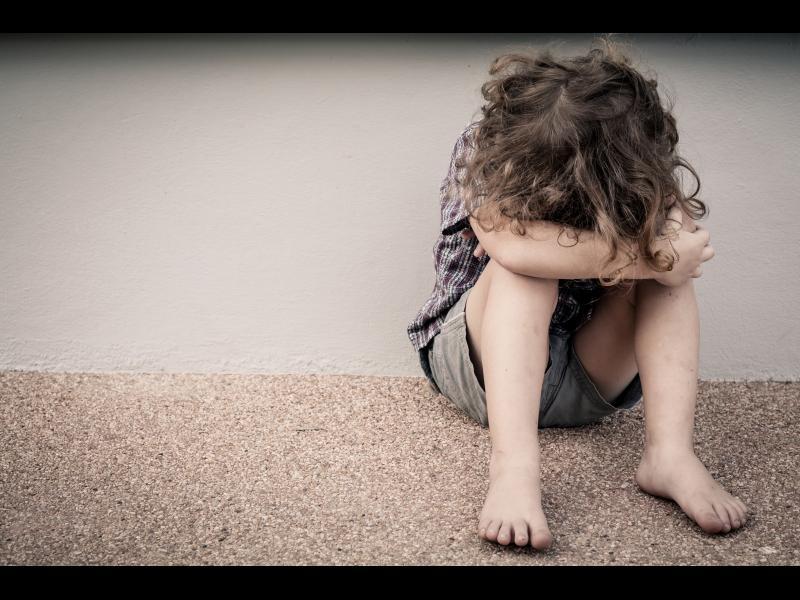 Защо е опасен стресът в детството?