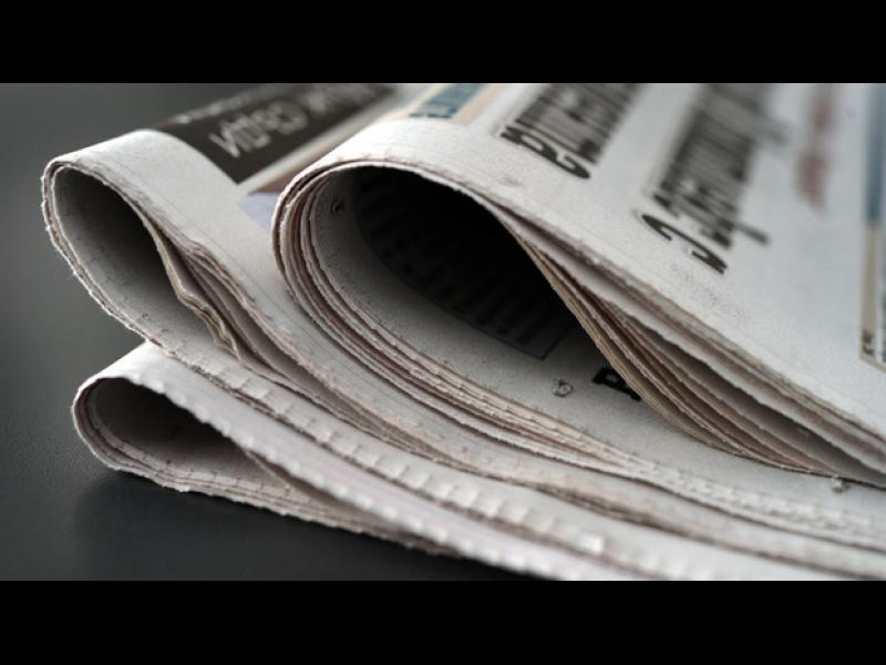 """Журналист: Не бива да се мълчи за безобразията във вестник """"Стандарт"""""""