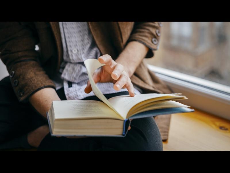Как влияят големите романи на мозъка ни?