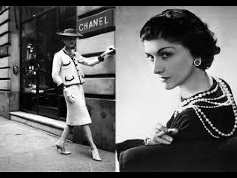 10 безценни модни съвета от Коко Шанел