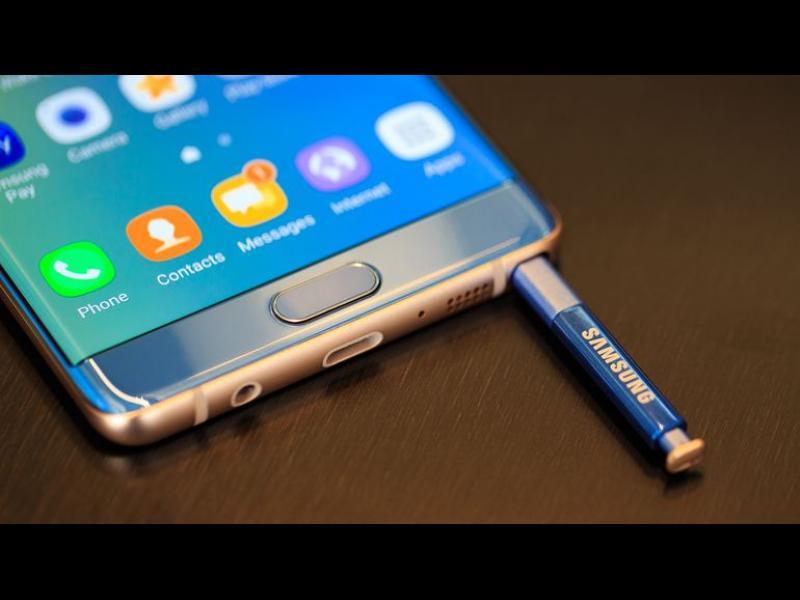 Денят след Samsung Note 7