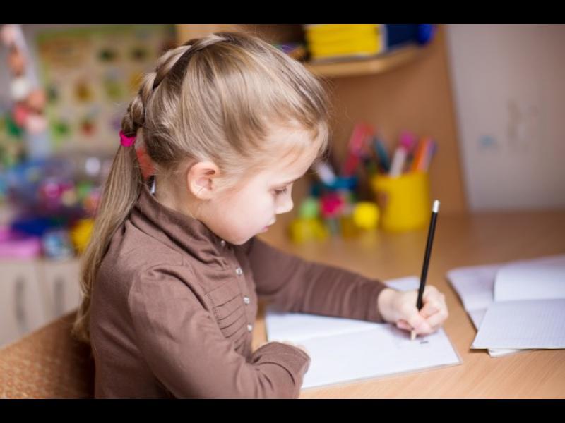 Как да разберем, че детето ни е левичар