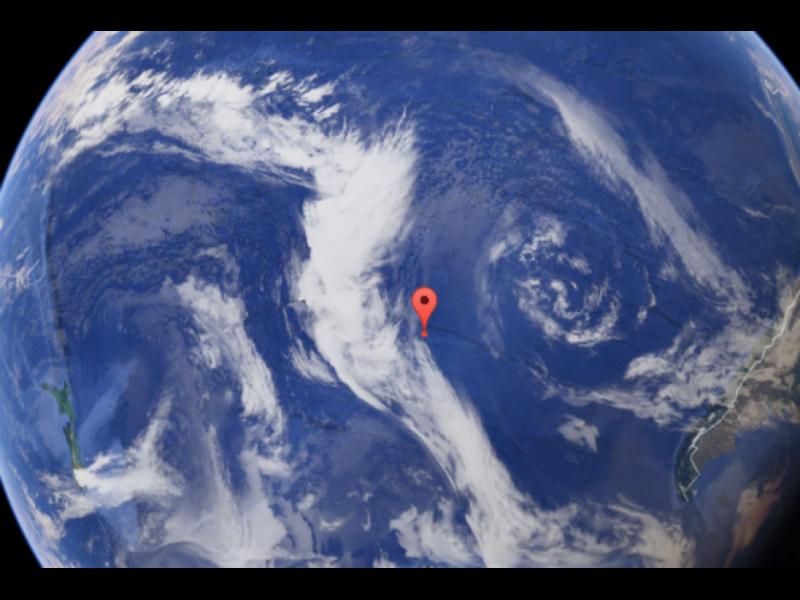 Какво се крие в най-отдалечената точка в океана?