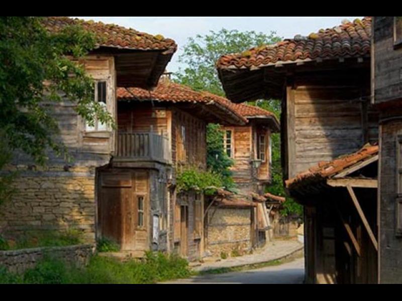 България - открийте себе си: Прекрасната  Жеравна