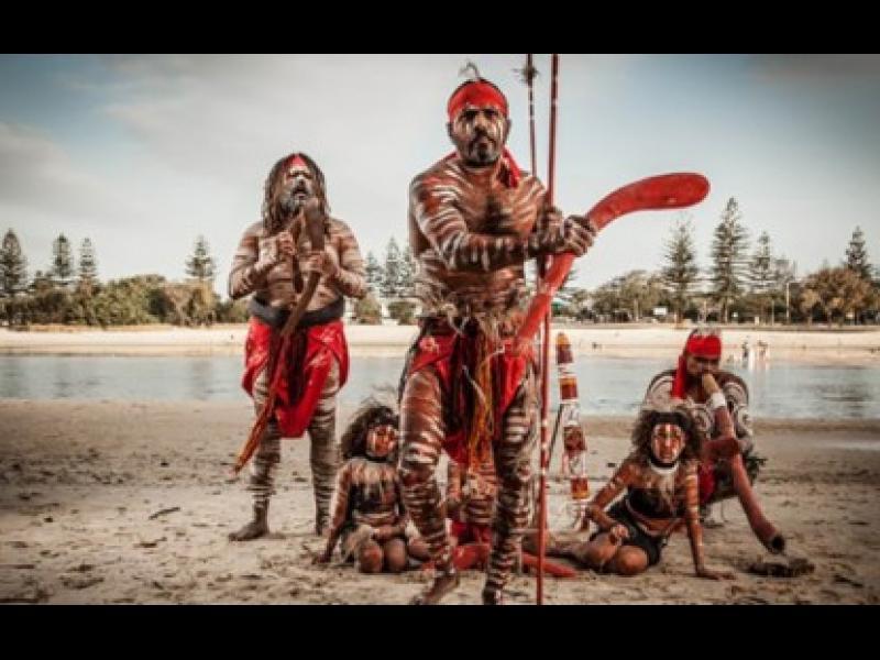 Аборигените са най-древната цивилизация на Земята