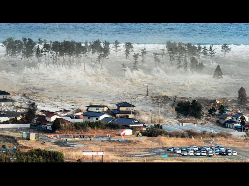 Ден за превенция от природните бедствия