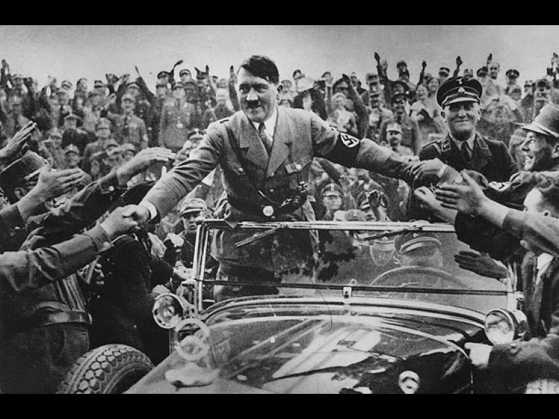 Откриха секретна база на нацистите /ВИДЕО/