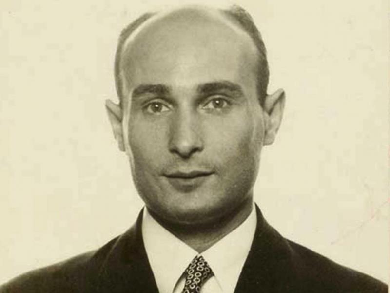 "Да водиш Хитлер за носа: Агент Гарбо, който спаси ""The D-Day"""
