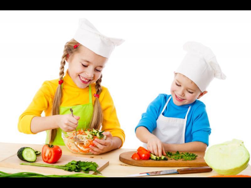 Какви храни да изберем, когато детето е болно?