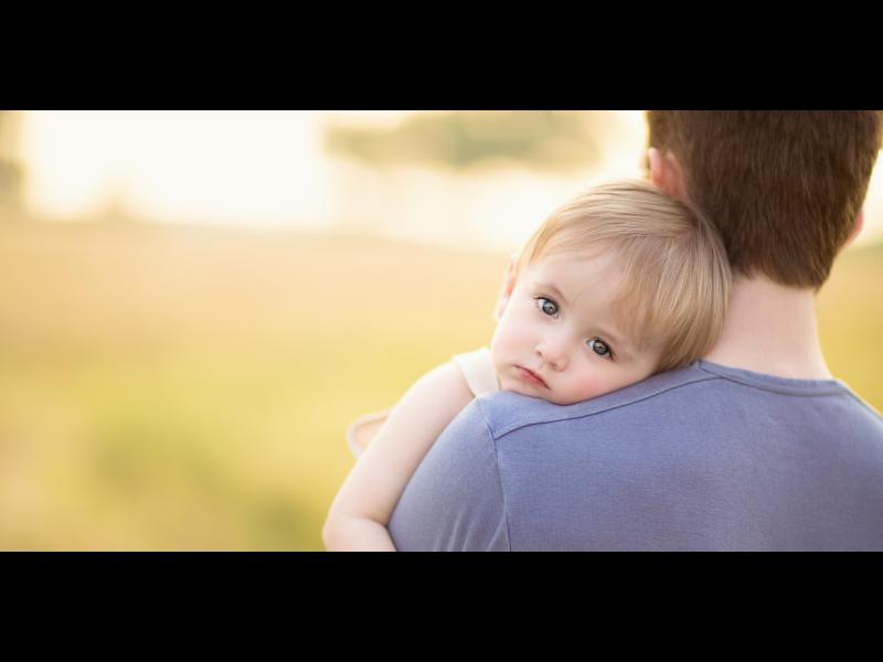 Отхвърлянето на детето от бащата уврежда личността повече