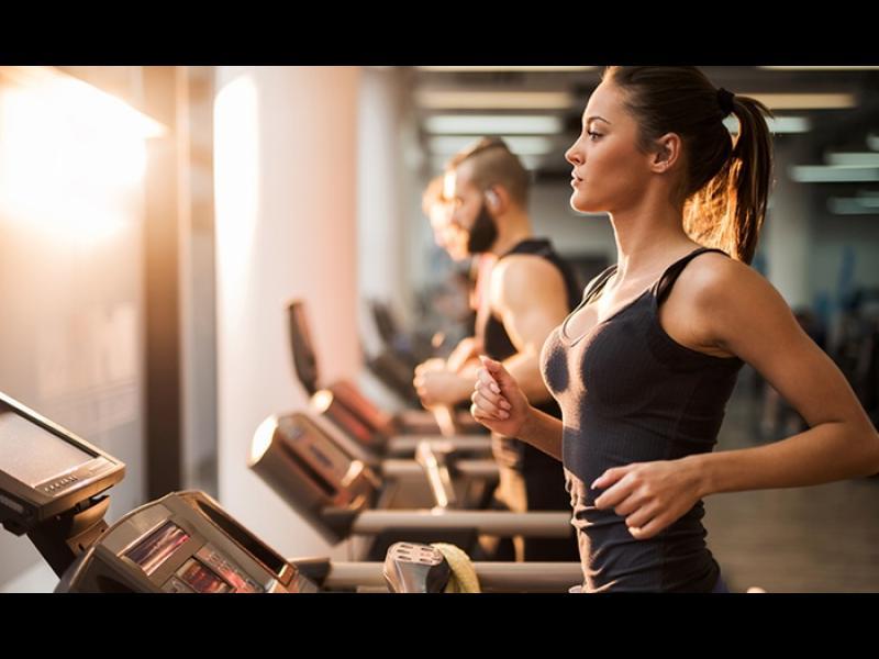 Как да загреем преди фитнес тренировка?