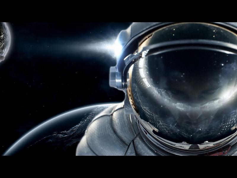 Може ли мъртъв астронавт да разпространи живот на Марс?